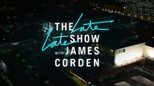 Trollbäck + Company Creates Show Open for 'The Late Late Show with James Corden'