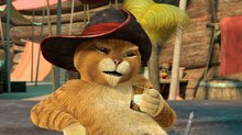 DreamWorks Animation TV's 'Puss in Boots' Returning to Netflix