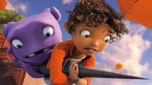 DreamWorks Animation Posts $54.8 Million Loss