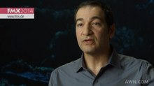 AWN Professional Spotlight: FMX 2014 – Microsoft Xbox's Habib Zargarpour