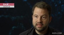 AWN Professional Spotlight: FMX 2014 – Paul Debevec