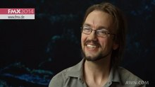 AWN Professional Spotlight: FMX 2014 – Game Developer Tore Blystad