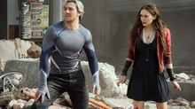 Box Office Report: 'Avengers: Age of Ultron' No. 2 Domestic Opening of All Time