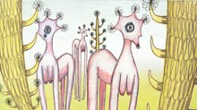 Finland's Animatricks Announces 2015 Festival Winners