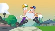 'Phineas and Ferb' Ending its Run, Creators Launching 'Mikey Murphy's Law'