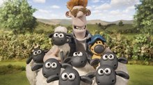LOOK: New Images from Aardman's 'Shaun the Sheep' Feature