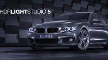 Lightmap Launches HDR Light Studio 5
