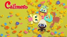 Gaumont Launches 'Calimero' Mobile App