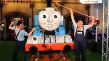 'Thomas & Friends' Celebrates 70th Anniversary
