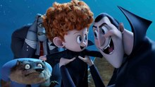 Sony Featurette Delves into 'Hotel Transylvania 2' Teaser