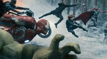 'Avengers: Age of Ultron' and the End of Physics.