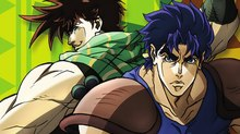 'Jojo's Bizarre Adventure' Arrives on DVD July 28