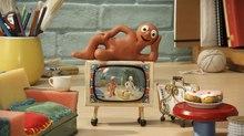 Aardman's 'Morph' Returns to Children's TV May 20