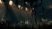 Lovecraftian Horror and 'Bloodborne'