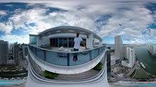 Reel FX & Matador Create Virtual Reality Series for Samsung