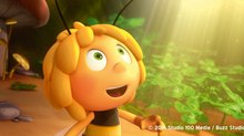 Primal Screen Picks Up Studio 100 Feature, 'Maya the Bee'