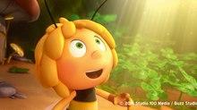 Primal Screen Picks Up Studio 100 Feature, 'Maya the Bee'