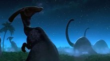 Watch: First Teaser Trailer for Pixar's 'The Good Dinosaur'