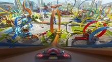 Clockwork VFX Revs Up for New Hot Wheels Campaign