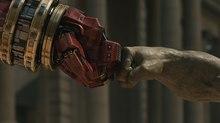 ILM Revs Up the 'Avengers' Action with Hulk v. Hulkbuster