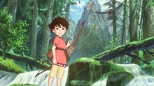 Serious Lunch Named Global Rep for Studio Ghibli's 'Ronja'