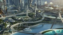 Company 3 Leverages DaVinci Resolve for 'Tomorrowland'