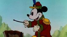 Los Angeles Chamber Orchestra Celebrating Disney Shorts