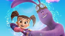 FremantleMedia Announces Second Series of 'Kate & Mim-Mim'