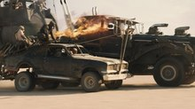 Gallery: Iloura Takes on the VFX of 'Mad Max: Fury Road'