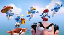 First Look: Sony Titles 'Get Smurfy,' Unveils Voice Cast