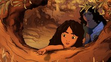 Vancouver in the Spotlight at Annecy 2015