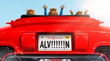 Fox Unveils New Poster for 'Alvin and the Chipmunks: The Road Chip'