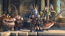 Netflix Releases New Trailer for 'DreamWorks Dragons: Race to the Edge'