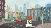 Cartoon Network Brings 'We Bare Bears' to Annecy 2015