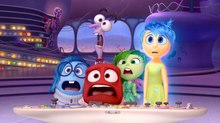 Pete Docter's 'Inside Out' Finally Arrives