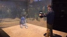 Lucasfilm & ILM Launch Interactive Division, ILMxLAB