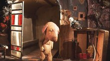 Russian Stop Motion Short 'Linden Tar' Launches Crowdfunding Campaign
