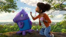 DreamWorks Animation's 'Home' Now on Digital HD