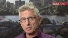 WATCH: Scott Ross Talks the Flawed Economics of VFX at FMX 2015