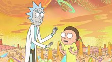 WATCH: Adult Swim Releases New Trailer for 'Rick and Morty' Season 2