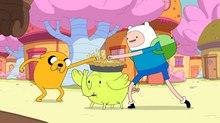 Cartoon Network Re-Ups Five Hit Original Series