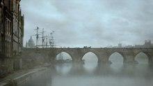 Milk Delivers VFX for the BBC's 'Jonathan Strange & Mr Norell'