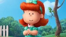 'Peanuts Movie' Unveils Little Red-Haired Girl