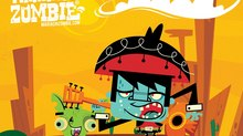 Atomic Cartoons Developing 'Mariachi Zombie' Series