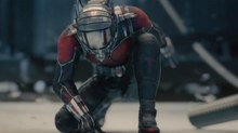 WATCH: Marvel Releases New 'Ant-Man' Clips