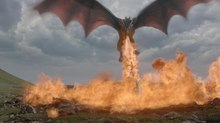 Pixomondo Taps cineSync to Wrangle CG Dragons for 'Game of Thrones'