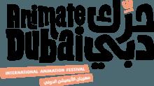 Call for Entries - Animate Dubai