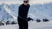 WATCH: Sony Releases New Trailer for Bond Movie 'Spectre'
