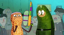 'Pickle and Peanut' Premieres September 7