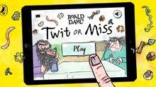 Aardman Unveils Roald Dahl App